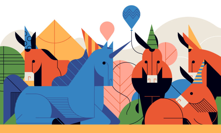 startup unicorns
