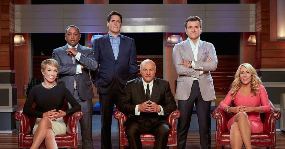 tv shows for entrepreneurs