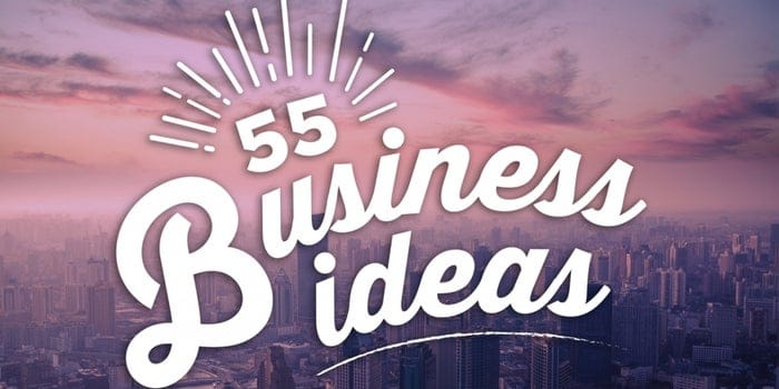 small business ideas at low cost
