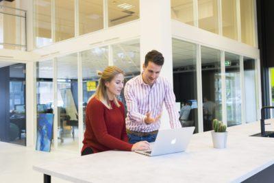 Managed workspaces
