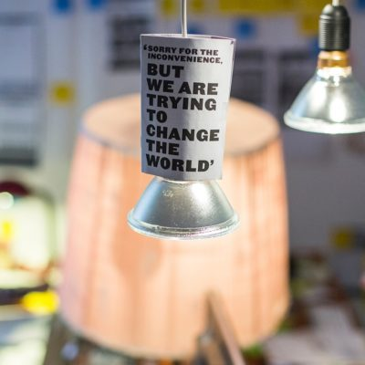 Create A Positive Culture For Your Startup