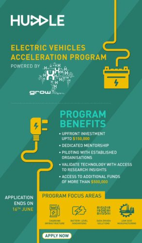 EV Acceleration Program