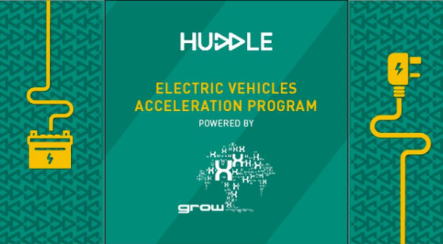 EV Accelration program