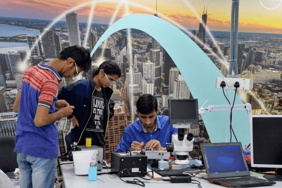 startup accelerators delhi